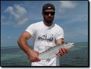 Bone+fishing+Sugarloaf+key+Charter+Keys